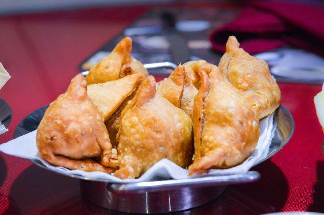 Pushpa S Indian Restaurant